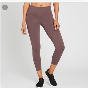 Lululemon To the Beat Tights